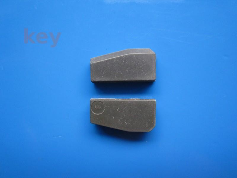 Transponder T5 clonable  carbon  TP05