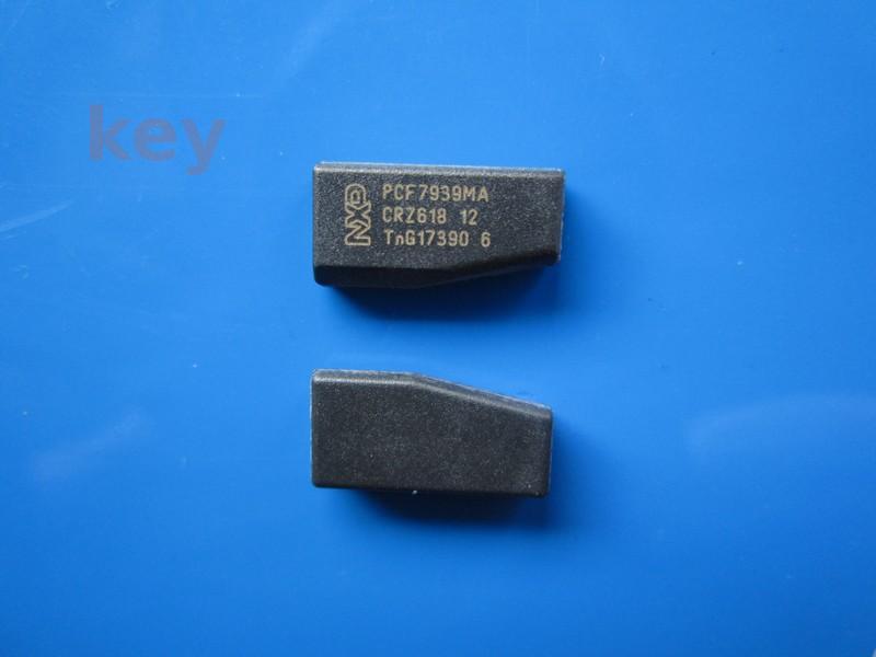 Transponder Renault PCF7939 MA